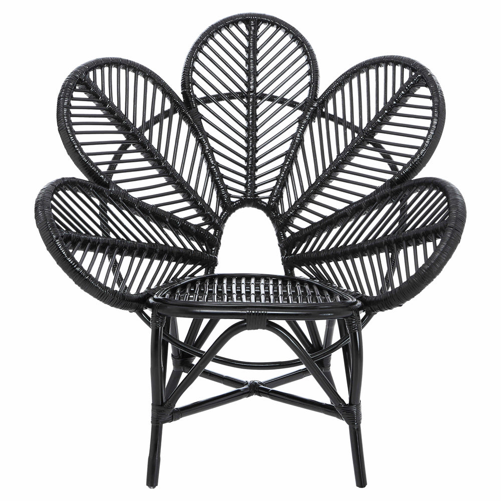Flower Rattan Chair by Alexander Santorini - Bronx Homewares