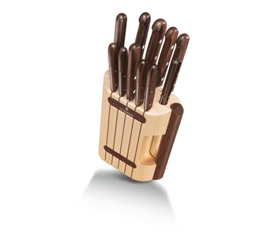 Victorinox Forschner Rosewood 11 Piece Knife Block Set - Bronx Homewares