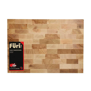 Furi Pro Chop & Transfer Board - Bronx Homewares