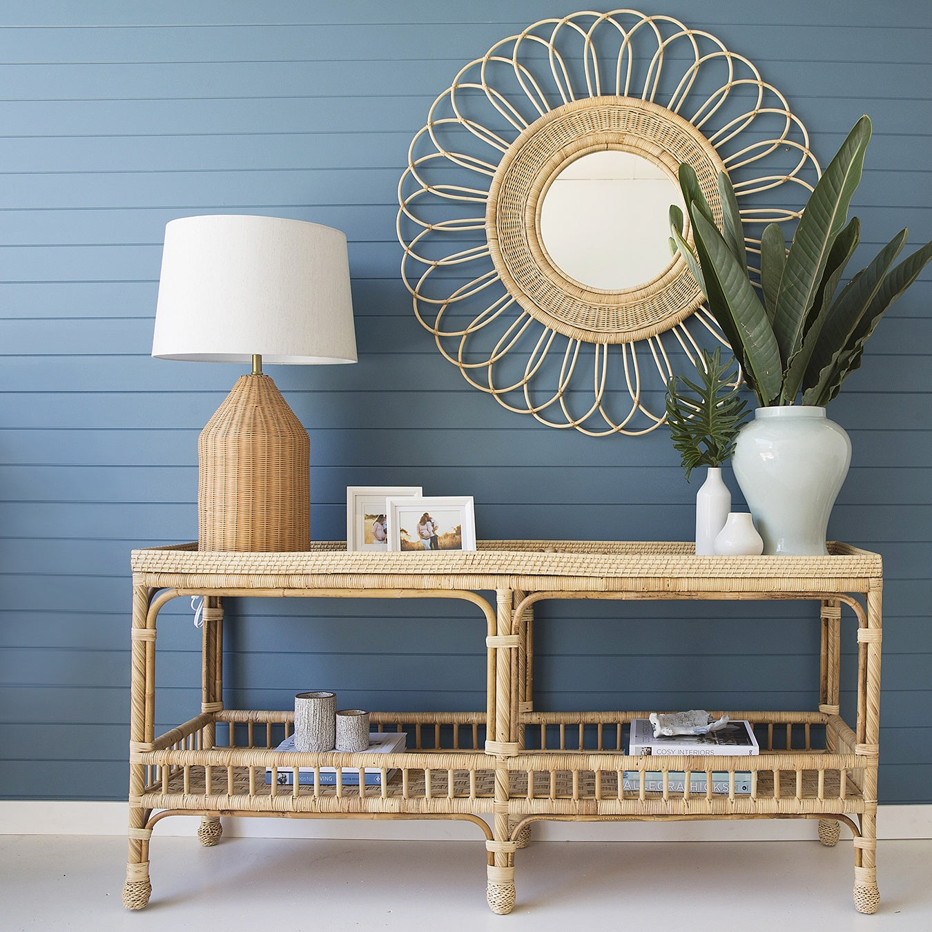 Cayman Console Table