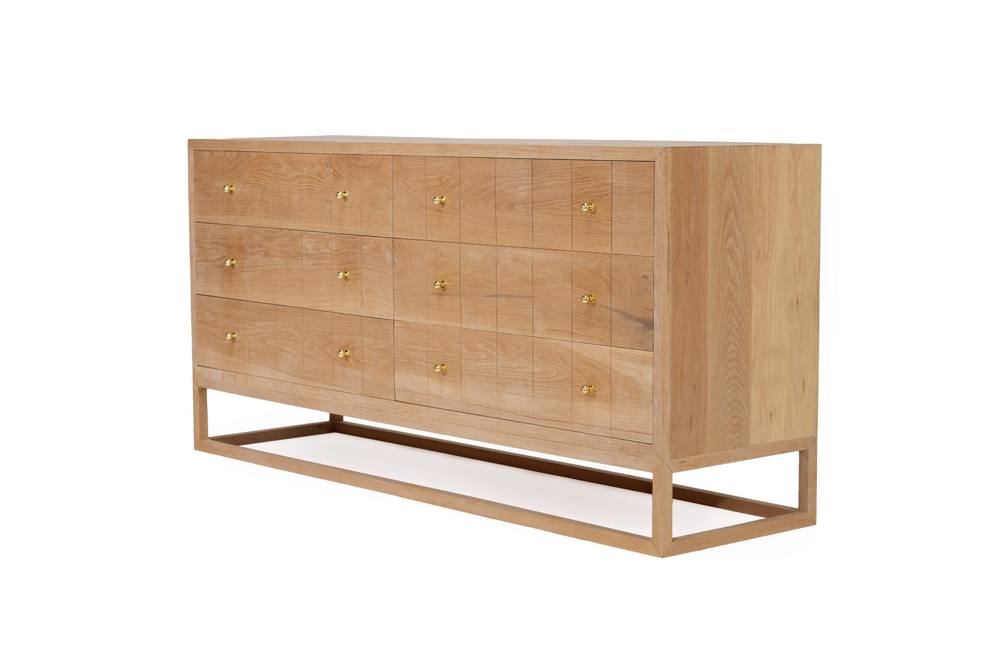 Lisette Chest Of Drawers – 185cm