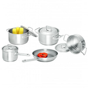 Scanpan Commercial 5pc Cookware Set