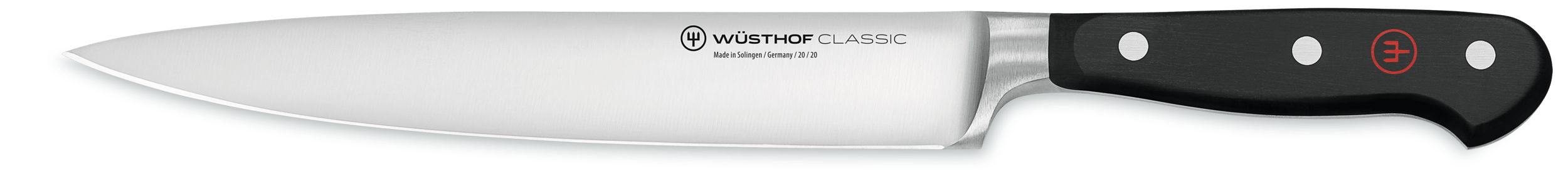 New Wüsthof Classic Carving Knife 20cm 1040100720