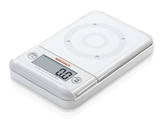 Soehnle Ultra 2.0 Precision Scale 500G - Bronx Homewares