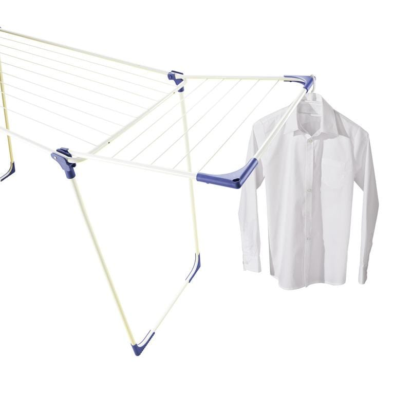 Leifheit Pegasus Classic 180 Solid Laundry 18M Dryer Rack