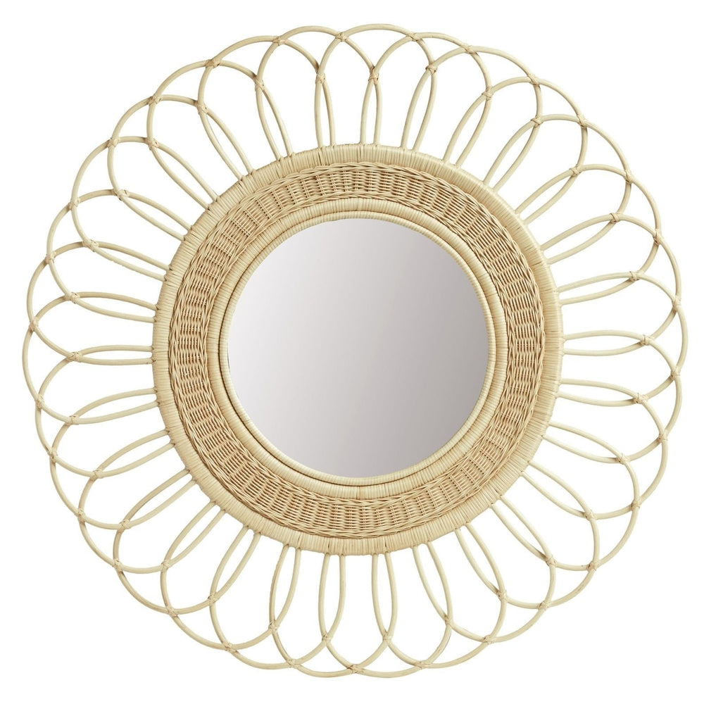 Poppy Mirror by Abide Interiors