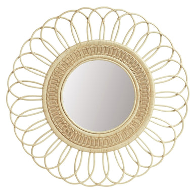 Poppy Mirror - Bronx Homewares