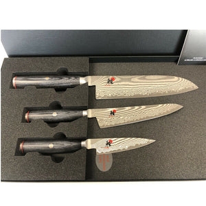 Load image into Gallery viewer, Stanley Rogers 4 Piece Pistol Grip Steak Knives