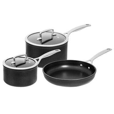 Pyrolux Ignite 3 Piece Cookware Set - Bronx Homewares