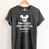 Princess Protection Agency Shirt