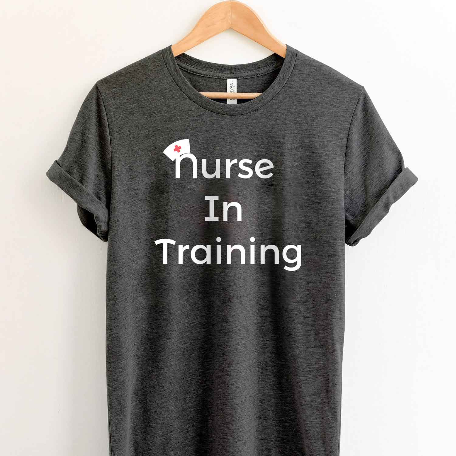 Nurse In Training Shirt Nursing Student T shirt