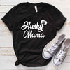 Husky Mama T Shirt for Husky Lover