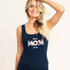 Floral Best Mom Ever T Shirt