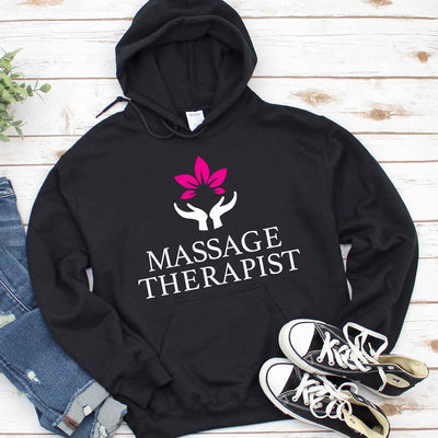 Massage Therapist T Shirt Gift for Massage Therapist