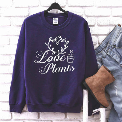 Love Plant - Plant Lover T Shirt