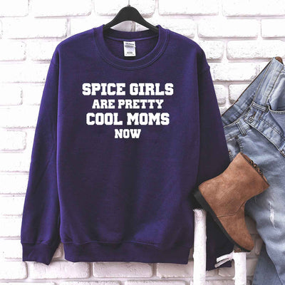 Spice Girl Are Pretty Cool Moms Now Shirt