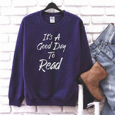 It's A Good Day To Read T Shirt