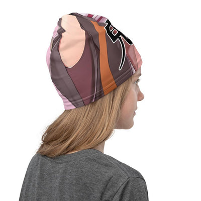 Demon Slayer: Kimetsu no Yaiba Fan's Art Anime neck gaiter