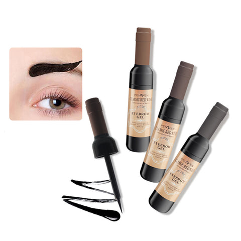 Eyebrow Makeup Gel Peel Off Waterproof