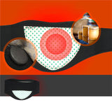 Neck Brace Magnetic Therapy Tourmaline Belt