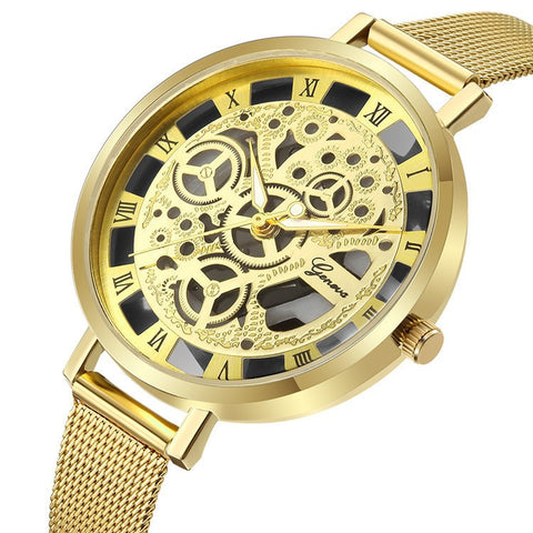 New fashion Ladies Quartz watch