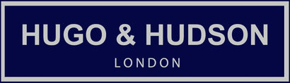 Hugo & Hudson - Luxury Pet Outfitters