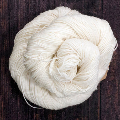 Superwash Merino + Nylon 4-ply (Sock) Yarn