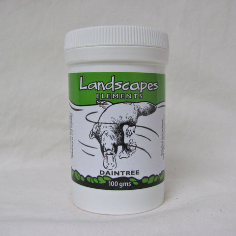 Daintree Landscapes Dye
