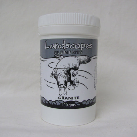 Granite Landscapes (Elements) Dye