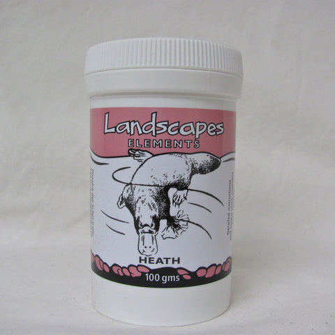 Heath Landscapes (Elements) Dye