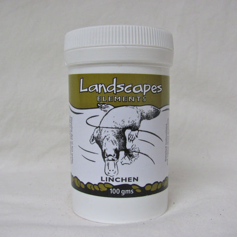 Lichen Landscapes (Elements) Dye