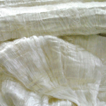 Mulberry Silk Roll Form