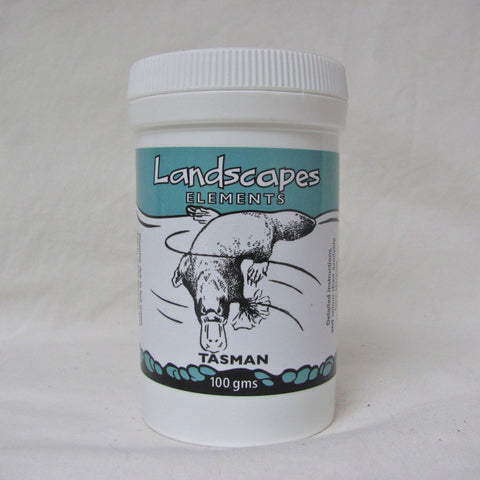 Tasman Landscapes (Elements) Dye
