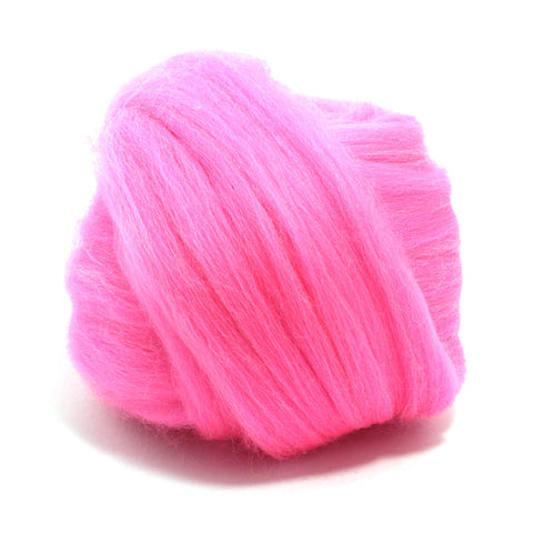 Barbie Dyed Merino Tops
