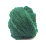 Conifer Dyed Merino Tops