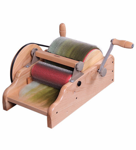 Ashford Drum Carder and Packer Brush