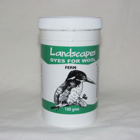 Fern Landscapes (Originals) Dye