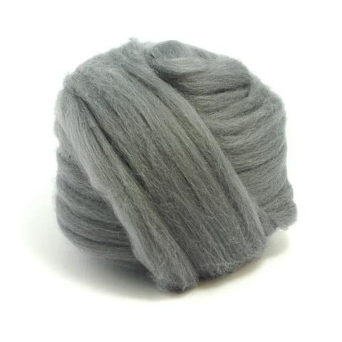 Granite Dyed Superfine Merino Tops