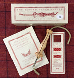 #8 Oxford Punch Needles - Available for pre-order (shipment at end of February)