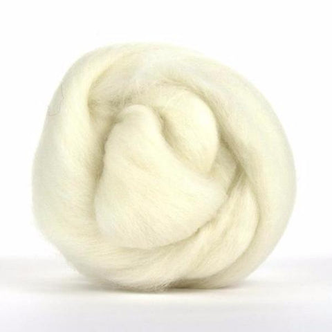 Polwarth Sheep Tops - White