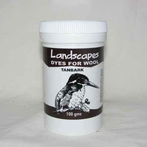 Tanbark Landscapes (Originals) Dye