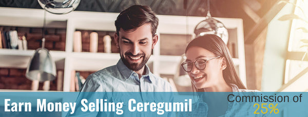 Sell Ceregumil