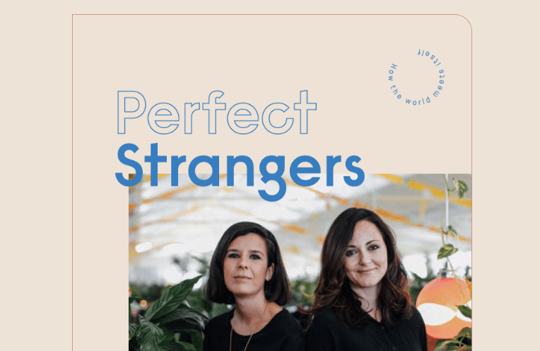 Perfect Strangers n.1 - Roba da giramondo