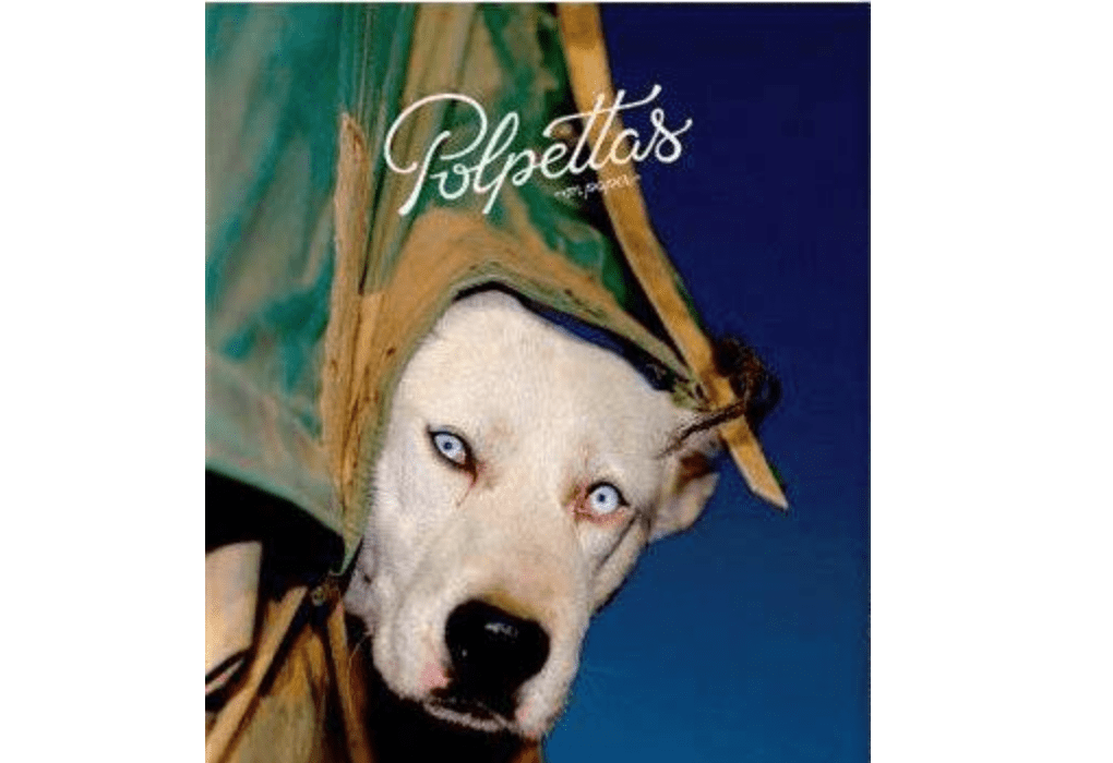 Polpettas on Paper - Issue 4 - Frab's Magazines & More