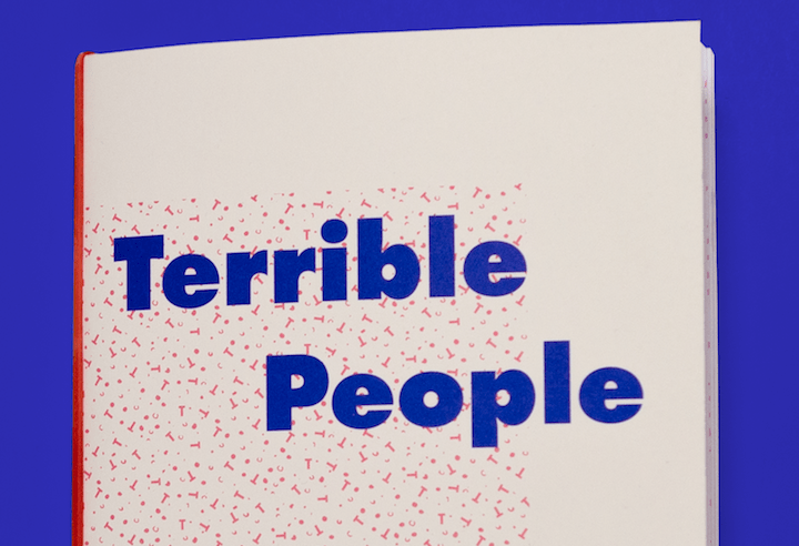 Terrible People - Frab's Magazines & More
