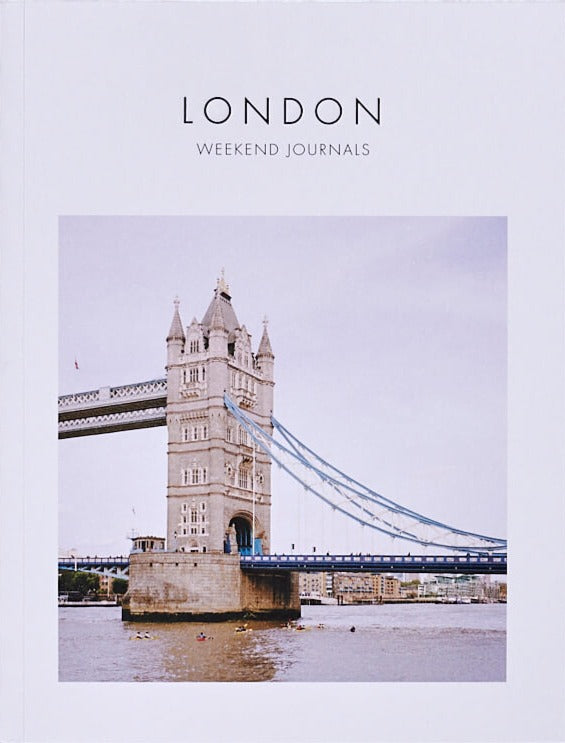 London by weekend journal