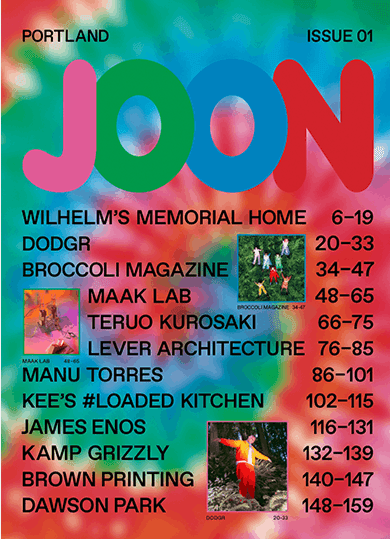 Joon n. 1 - Frab's Magazines & More