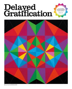 Delayed Gratification n.37 - Frab's Magazines & More
