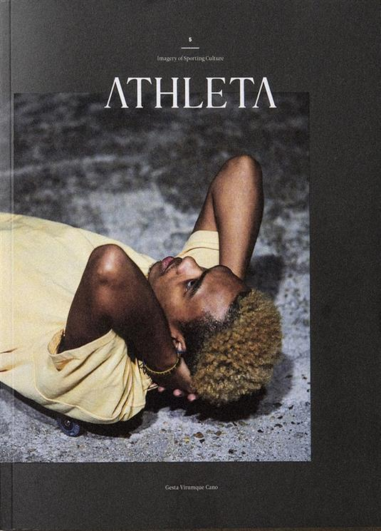athleta issue 5 - frab's