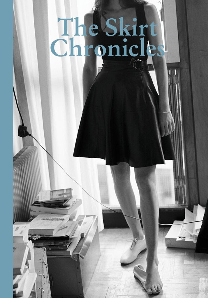 The Skirt Chronicles - Frab's Magazines & More